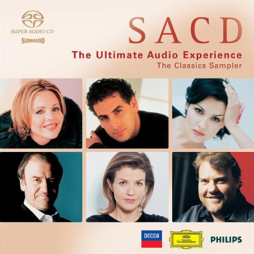 Ultimate Audio Experience [Import anglais]