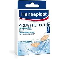 Hansaplast Aqua Protect Pflaster, 1er Pack (1 x 20 Strips) preisvergleich bei billige-tabletten.eu