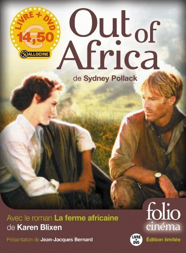 La Ferme Africaine [Pdf/ePub] eBook