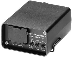 Sennheiser mza-14-mza14alimentador x 48Volt Sound série install.