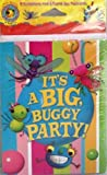 Miss Spider Sunny Patch Friends Invitations (8ct) by American Greeting corp