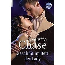 Gezähmt im Bett der Lady (Romantic Stars)