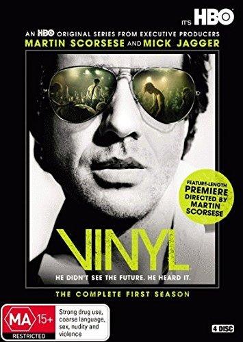 vinyl-stagione-1-4-dvd
