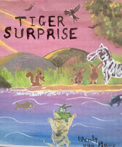 tiger-surprise-the-rescue-english-edition