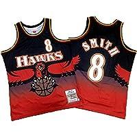 165~170CM//50~65KG Mens Basketball Jersey-Boston Celtics # 0 Jayson Tatum Breathable Sleeveless Retro Sports T-shirt,1,S