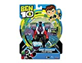 Ben 10 - Action Figure - Genitore