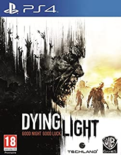 Dying Light (B00DASOFKA) | Amazon Products