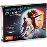 Bausch & Lomb I Connect Contact Lense - 3 Pieces (-3.5)