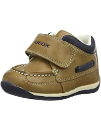 Geox B Each Boy C, Mocasines para Bebés