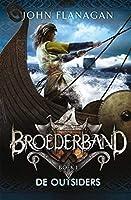 De outsiders (Broederband Book 1)