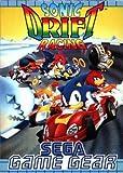 Sonic Drift Racing [PAL]