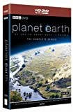 Planet Earth: The Complete Series  [HD DVD]