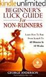 Beginner's Luck Guide For Non-Runners...