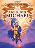 Archangel Michael Oracle Cards: A 44-Card Deck and Guidebook by Virtue, Doreen (2009) Cards