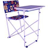 Mothertouch Educational Desk (Blue)