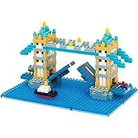 Nanoblock NAN-NBH065 Tower Bridge