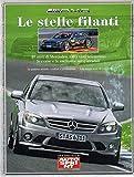 Le stelle filanti AMG Mercedes Speciale di Autosprint allegato al n. 32-33 2007