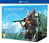 Biomutant Collector´s Edition PS4