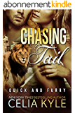 Chasing Tail (BBW Paranormal Shapeshifter Romance) (Lions in the City Series Book 1) (English Edition)