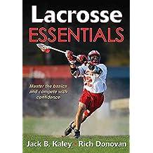 Lacrosse Essentials (English Edition)