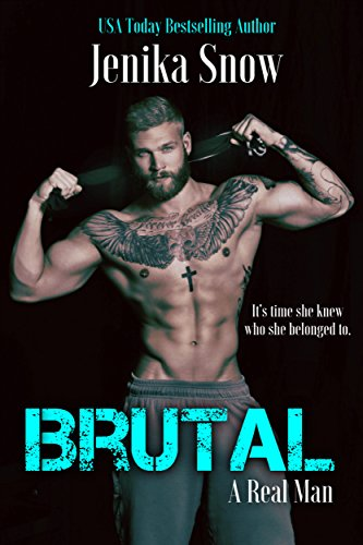 brutal-a-real-man-11-english-edition