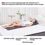 Sitzauflagen: Massagegeräte für den Rücken Test & Vergleich
