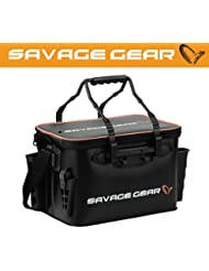 SAVAGE GEAR Barco & Bank Bolso M (50x26x25cm)