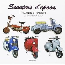 Scooters d'epoca italiani e stranieri