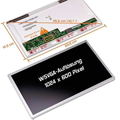 LED Display (matt) 10,1