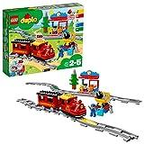 LEGODUPLO Dampfeisenbahn 10874 Spielzeugeisenbahn - 3