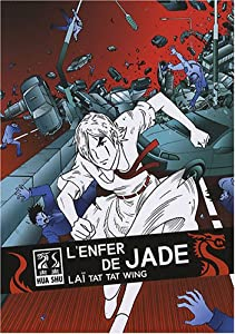 L'Enfer de Jade Edition simple One-shot