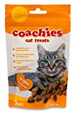 COACHIES CAT TREATS CHICKEN 65 GR HAIRBALL