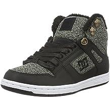 DC Shoes ADJS100054, Zapatillas Altas, Mujer
