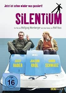 Silentium: Amazon.de: Josef Hader, Simon Schwarz, Joachim