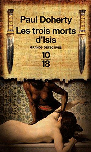 Les trois morts d'Isis (5)