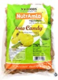 Nutramla Amla Candy 1Kg Whole Fruit For Acidity ( Rich In Vit.