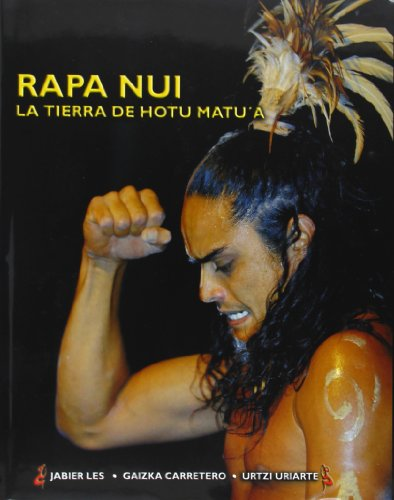 Descargar Libro Rapa nui - la tierra de hotu matu'a de Jabier Les