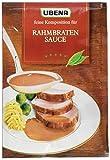 Ubena Rahmbraten Sauce, 6er Pack (6 x 30 g)
