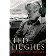 Collected Poems of Ted Hughes (English Edition)