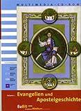 EuBit, Europ�ischer Bibelkurs interaktiv, 1 CD-ROM Evangelien und Apostelgeschichte. Multimedia-CD-ROM. F�r Windows 95/98/NT//2000 Bild