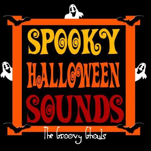 Spooky Halloween Sounds