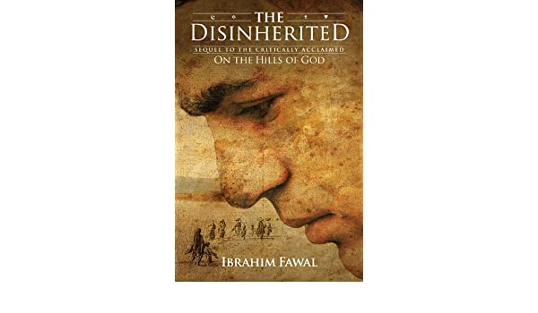 The disinherited ebook ibrahim fawal amazon kindle store fandeluxe Ebook collections