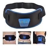 HEALTH CARE Slimming Body Massage Gürtel ab Gymnic Elektronische Muskel Arm Bein Taille Massagegerät Gürtel