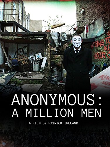 ANONYMOUS - A MILLION MEN