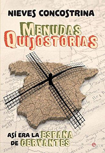 Menudas Quijostorias (Historia)