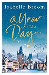 A Year and a Day by Isabelle Broom (2016-11-17)