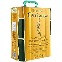 Hacienda Ortigosa Aceite de Oliva Virgen Extra - 3000 ml