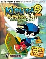 Klonoa 2 - Lunatea's Veil Official Strategy Guide de Tim Bogenn