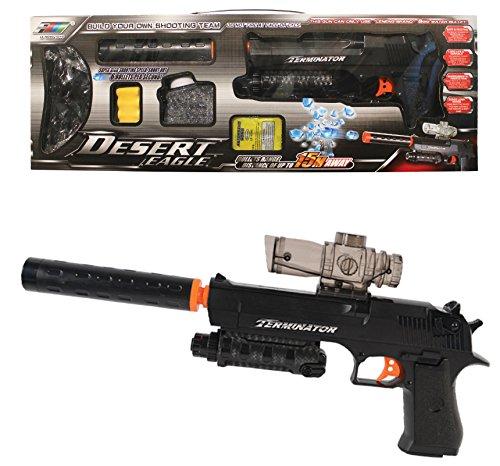 (Rox Großes Spielzeug Gewehr Paintball Pistole mit Wasserkugeln)