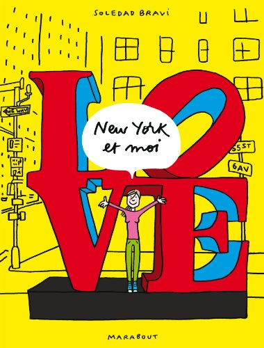 ALBUM SOLEDAD A NEW YORK